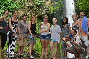 4-in-1 Arenal Volcano Tour