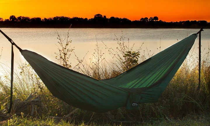K2 Double Size Camping Hammock