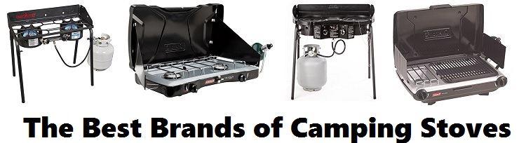 Best Camping Stove Brands