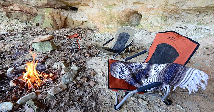 Best Chair For Camping
