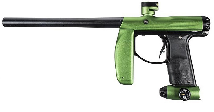 Best Paintball Marker