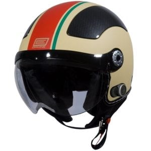 Origine Three-Quarter Helmet