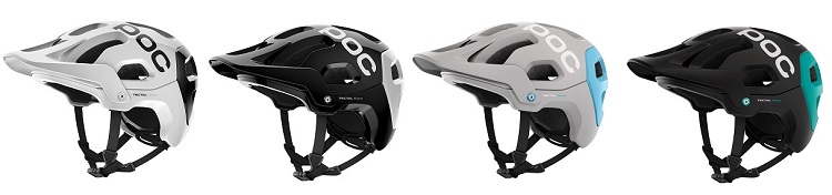 POC Tectal Race Bike Helmet