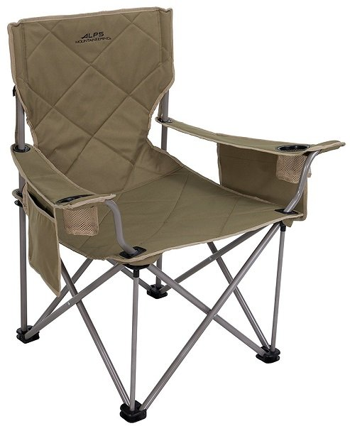 The 7 Best Camping Chairs Reviewed Rated For 2019 Outside Pursuits