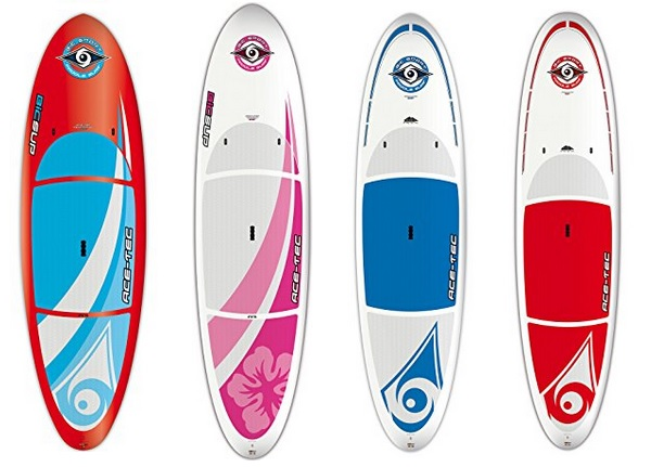 BIC Sport ACE-TEC Performer Stand up Paddleboard