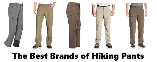 dde40930459 The 7 Best Hiking Pants Reviewed   Compared For 2019