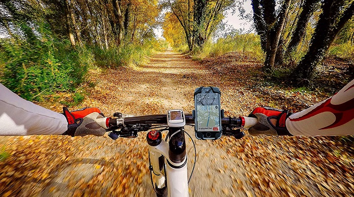 Best Phone Mount For Mountain Bike