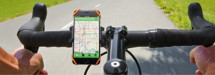 Best Bike Phone Holder