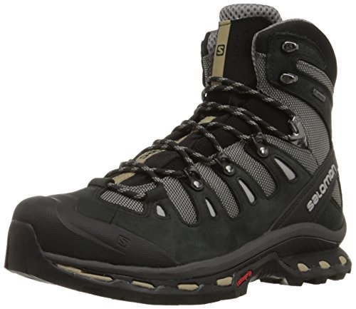 Salomon Mens Quest 4D 2 GTX Hiking Boot