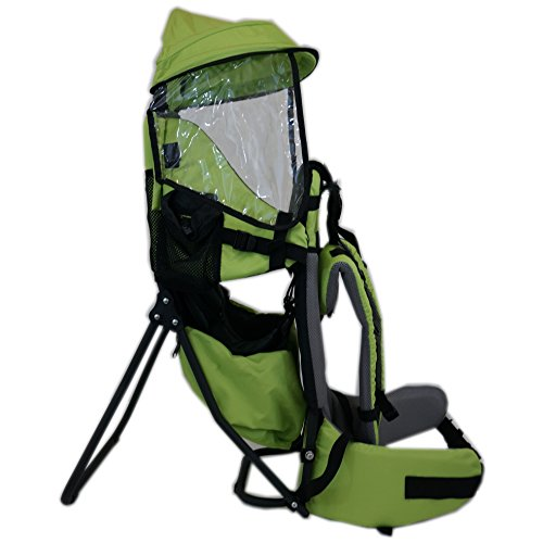 The 7 Best Hiking Baby Carriers - [Reviews & Guide 2019] | Outside