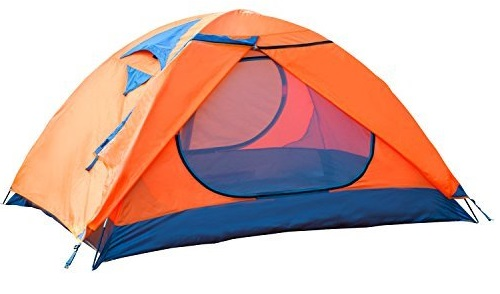 #7 Winterial 2 Person Tent  sc 1 st  Outside Pursuits : 2person tent - memphite.com