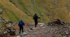 beginners guide to hiking poles