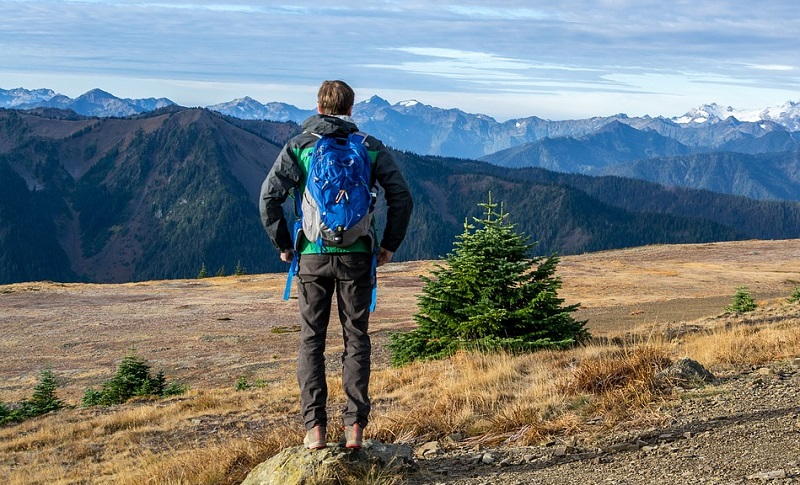 best backpacking packs