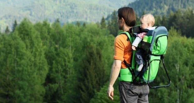 The 7 Best Hiking Baby Carriers Reviewed For 2018 | Outside Pursuits