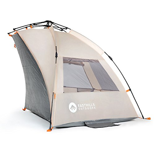 5 Easthills Outdoors Easy Up Beach Tent Sun Shelter