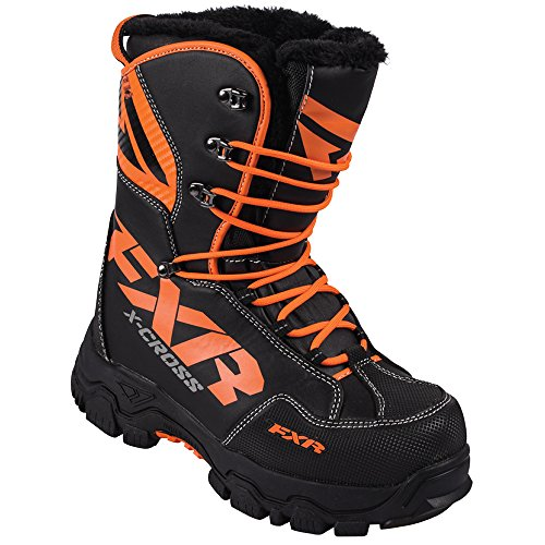 The 5 Best Snowmobile Boots Reviewed 2018 2019 Outside