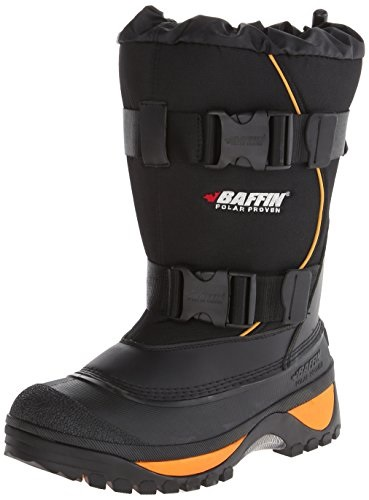 Baffin Mens Wolf Snow Boot