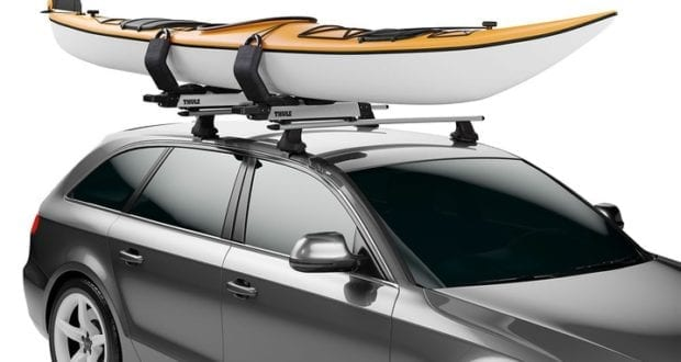 The 10 Best Kayak Roof Racks Reviewed For 2018 Outside