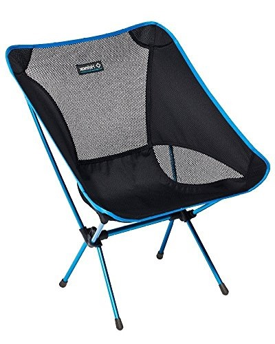 Big Agnes – Helinox – Chair One