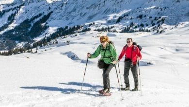 How To Snowshoe – A Beginners Guide