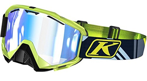 Klim Radius Adult Snow Snowmobile Goggles
