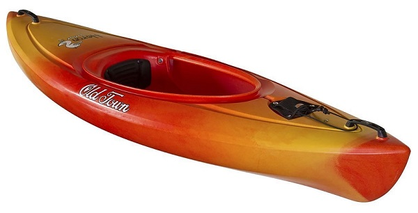 Old Town Canoes Kayaks Heron Junior Kids Kayak