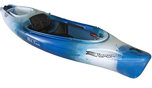 Old Town Canoes Kayaks Vapor 10 Recreational Kayak