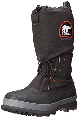 Sorel Mens Bear Extreme Snow Boot