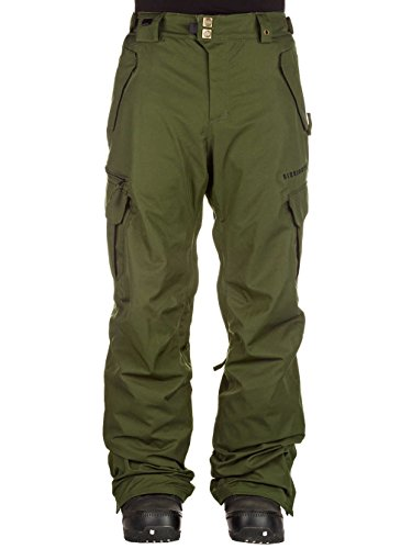 0bac29d67 The 7 Best Snowboard Pants Reviewed   Rated  2018-2019