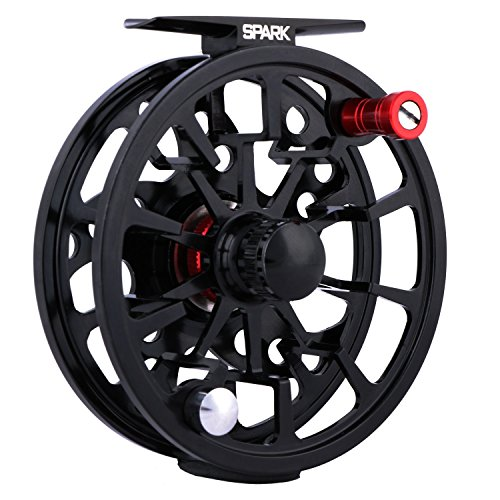 The 7 best fly fishing reels reviewed for 2018 outside for Best fly fishing reels