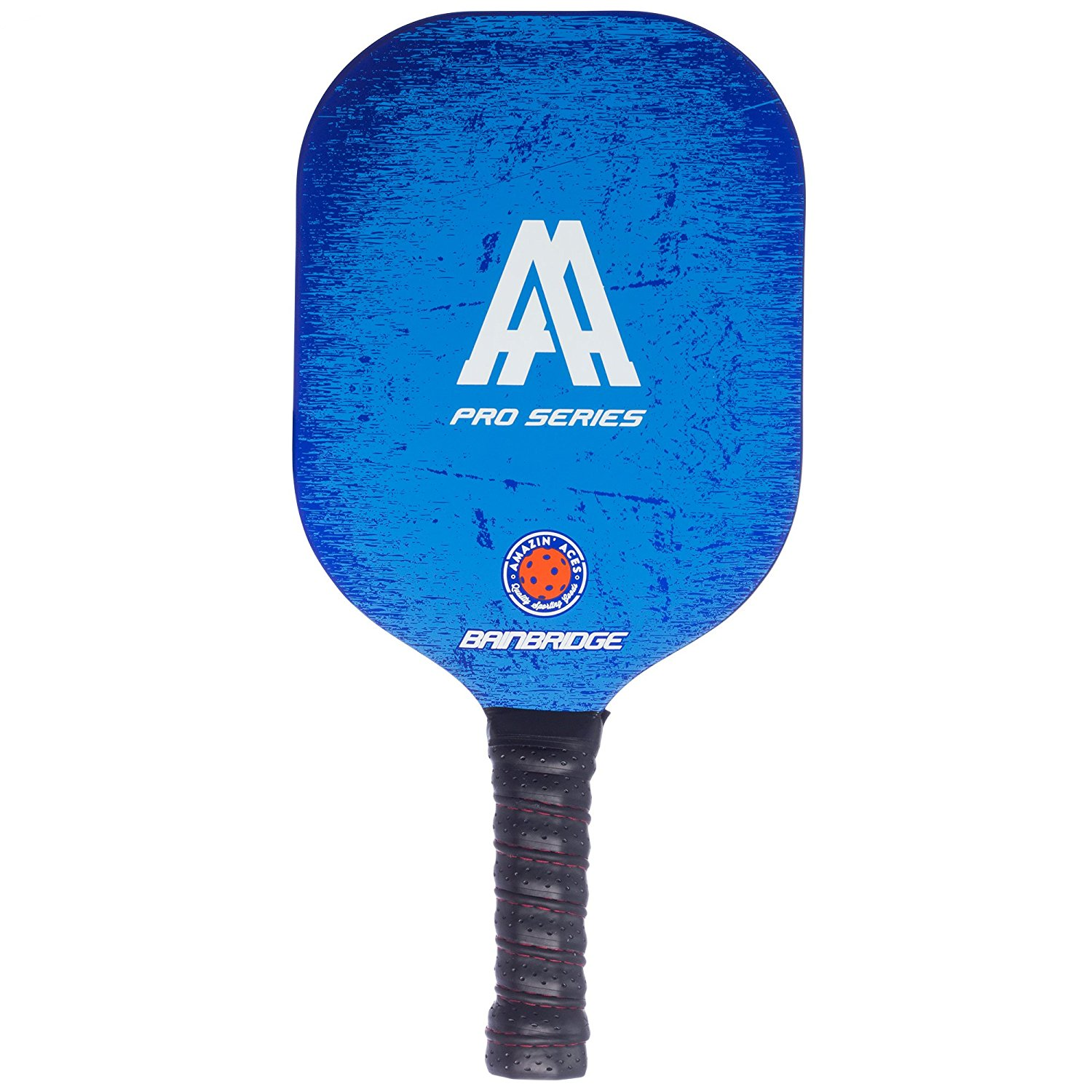 Amazin' Aces 'BAINBRIDGE' Pickleball Paddle