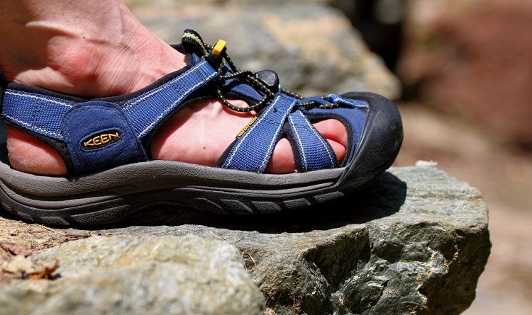 Best Sandals For Hiking