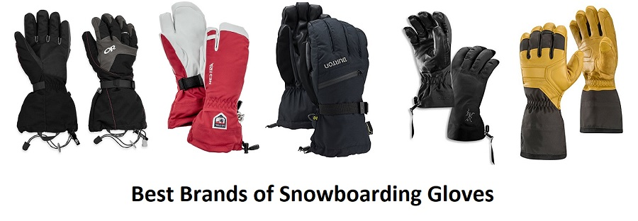 Best Snowboard Mittens 2019 The 7 Best Snowboard Gloves Reviewed For [2018 2019] | Outside