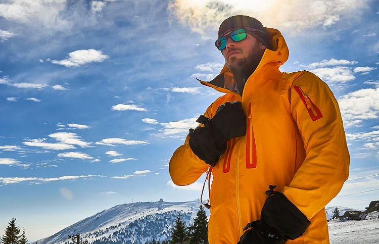 Best Snowboard Jacket