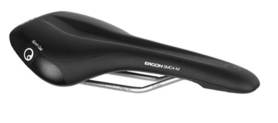 Ergon SMC4 Sport Gel MTB Saddle