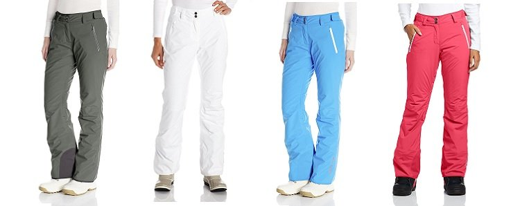 Helly Hansen Women's Legendary Ski Winter Pants