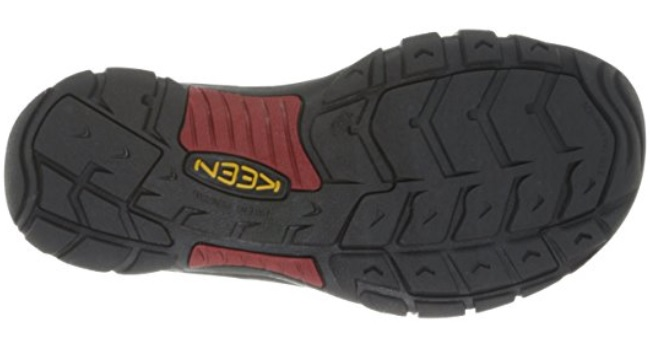 Hiking Sandals Tread