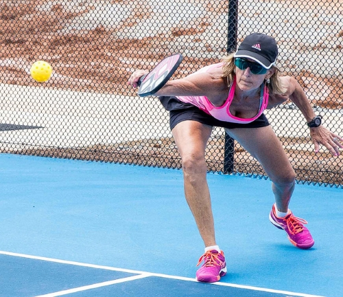 Pickleball Paddles: Complete Overview