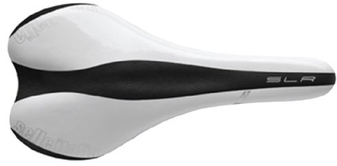 Selle Italia Vanox Rails SLR XC Saddle