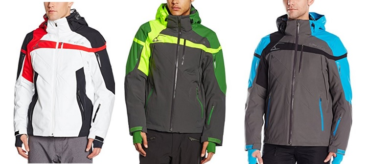 The 7 Best Ski Jackets Reviewed   Rated For  2018-2019   3685db282b9