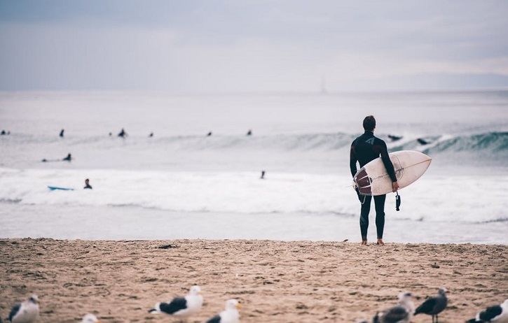 Tips for Surfing In Costa Rica