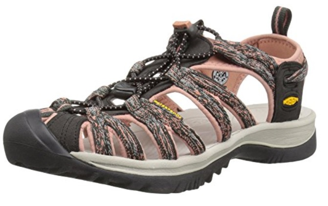 5a2b33842e27 The 10 Best Hiking Sandals Reviewed For 2019
