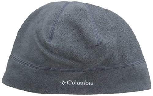 a4cd6bf01c5 Columbia Sportswear Thermarator Hat is 100% Polyester Thermarator Fleece and  utilizes Columbia s patented Omni-Heat Reflective technology
