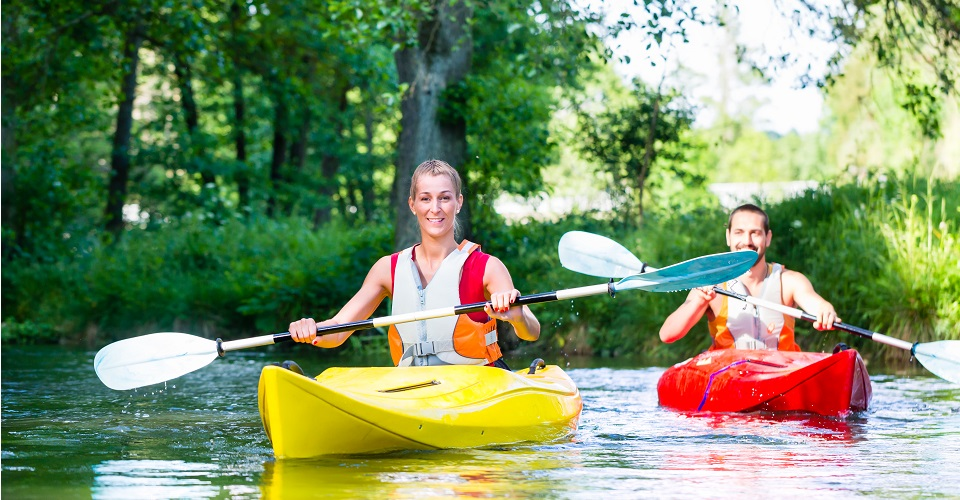 The 7 Best Recreational Kayaks - [2020 Reviews] | Outside Pursuits