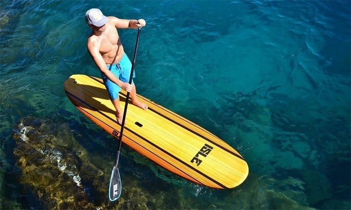 Best SUP Travel Bag