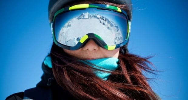 The 5 Best Ski Goggles Reviewed For [2017-2018]