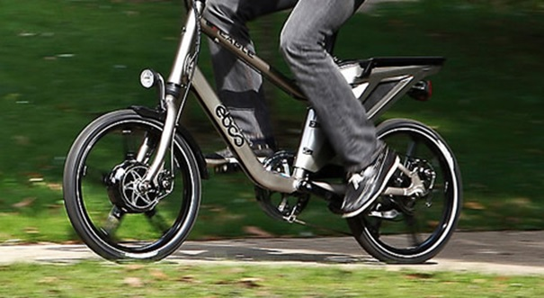 E-Bikes and the Latest Advances | Outside Pursuits
