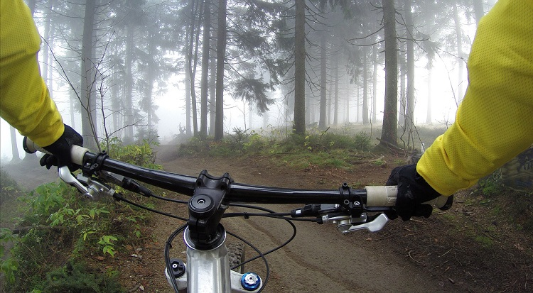 How To Start Mountain Biking