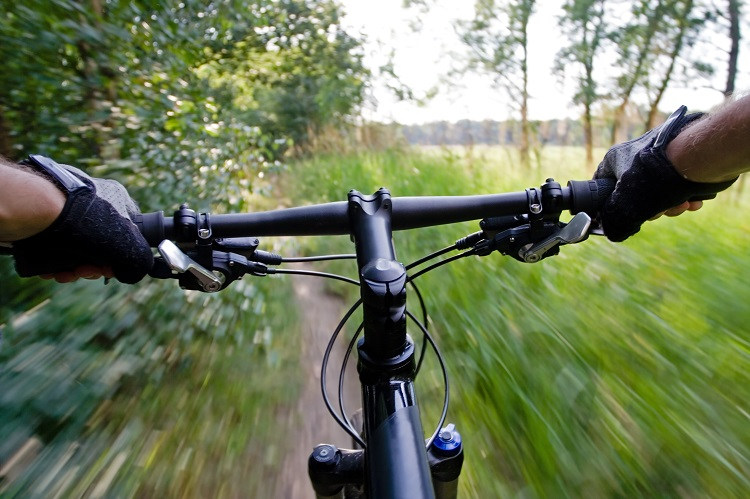 How To Start MTB Riding