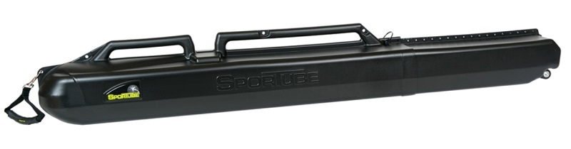 Sportube Series 2 Double Ski Hard Case
